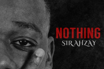 "Ahzay Drops New Video - ""Nothing"""