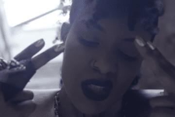 Devyn Rose Drops Her Powerful New Video - Mood Killah