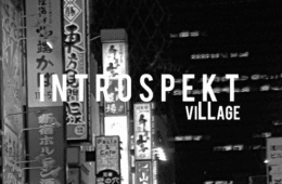 "Introspekt Drops New Single – ""ViLLage"" Prod. By J Dilla (Review)"
