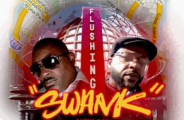 "James Data Drops New Single - ""Swank"" Ft. Hastyle Rhymes"