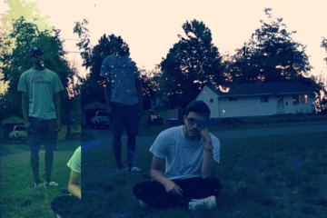 "Zero Drops New Single - ""Give It To Me"""
