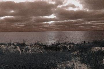"""August Henrickson Drops New Album - """"Dark Sunshine LP"""""""