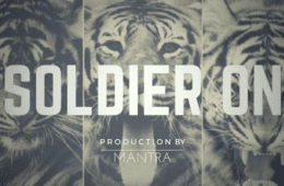 Breana Marin & King Ogundipe Drop New Single - Soldier On (Prod. By Mantra)