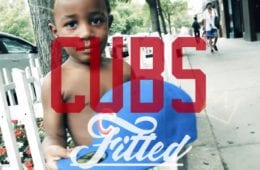 Chicago's International Maverick Drops New Video - ''CUBS FITTED''