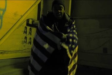"Daren Todd Drops New Video - ""Red White & Blue"""