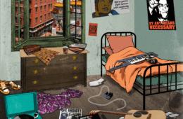 "Hip-Hop/Neo-Soul Duo BlaqueStone Drop New Album - ""Afronoon"""