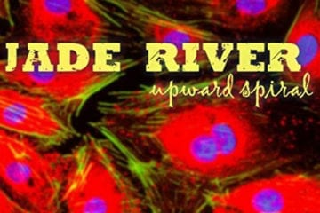 Jade River Drops New Single - Upward Spiral