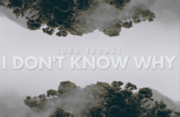 John Thomas - I Dont Know Why (Prod. By Throne Muzik)