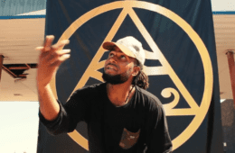 "Maz-D Drops New Video - ""Coming Of New Age"""