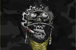 New Album By John Figz & Jay Conseption - Gorilla Warfare