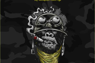 New Album By John Figz & Jay Conseption - Gorilla Warfare
