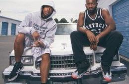 "New Mixtape By Hip Hop Group Southern Hayze - ""Blue Magic 2"""