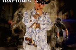 New Mixtape By Lil Cas - Narco Trap Tunes