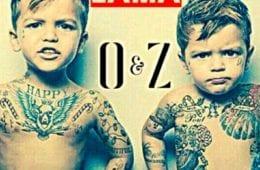 New Single By AtlantaMiami Based Hip Hop Group O&Z - LAMA