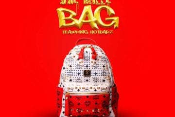 New Single By Bre Millz - Bag Ft. HOTBARZ (Prod. By Young Shun Beats)