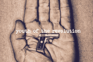New Single By Openmine - Youth Of The Revolution Ft. Ariano