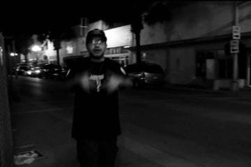 """New Video By Conscious Vibe - """"Doin It (Till The End)"""