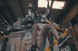 "New Video By E Chapo - ""No Badge"""