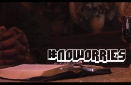 New Video By Hip Hop Duo 8792 - No Worries (Video)