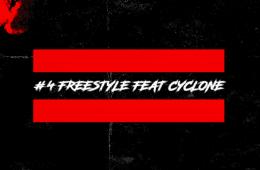 "Phlowetry - ""Freestyle"" Ft. Cyclone #PhlowFridays"