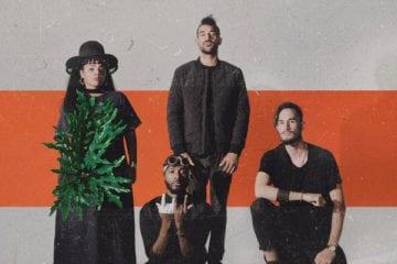 """The.Wav Drops Debut Album - """"DiASPORA oF SOUND"""""""