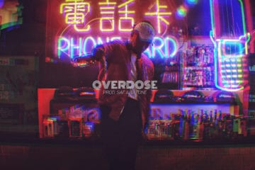 Chicago Newcomer Austin Fillmore Drops New Single - Overdose (Prod. By Saf & 12 Tone)