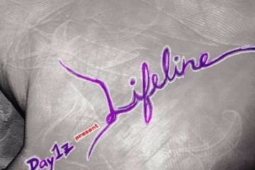 "New EP By Hip Hop Group Day1z - ""LifeLine"""