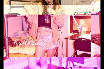 Debut Mixtape By DRIPKISS - ballerina