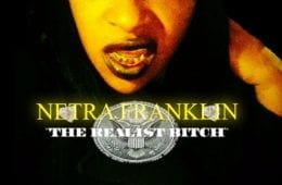 """New Single By Netra Franklin - """"All I Have In This World"""""""