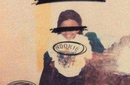 New Album By Fitzgerald - Rookie LP