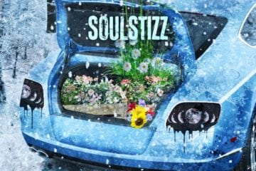 New EP By Baylen - Soulstizz