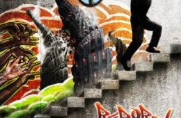 New EP By Godz Chyld & Jordan River Banks - Reborn