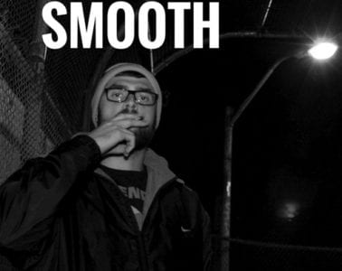 New Mixtape By Al Literate - Smooth