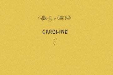 New Single By Cadillac G & BLLK RavV - Caroline