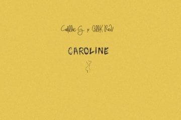 New Single By Cadillac G & BLLK RavV - Caroline