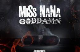 New Single By Miss Nana - GA' Damn