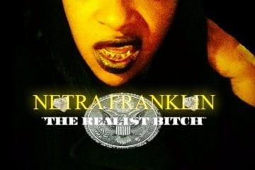 New Single By Netra Franklin - Break Em Challenge