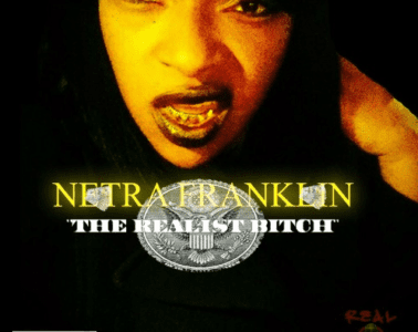 New Single By Netra Franklin - Woke Up And Rolled Up