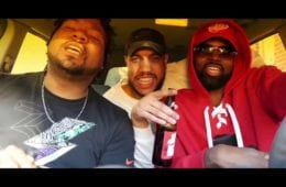 New Video By P.Rich & Kris Harris - Passing Through Ft. Bentley Beats