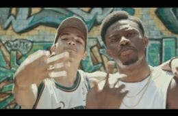 New Video By Q Capital - Wildin Ft. Anf Jordain