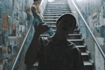 New Video By Self Provoked - Handcuffs Ft. Yuri