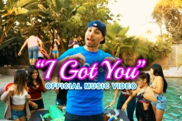 "New Video By The Hyphenate – ""I Got You"""