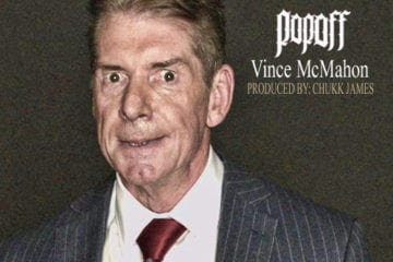 Popoff - Vince McMahon (Prod. By Chukk James)
