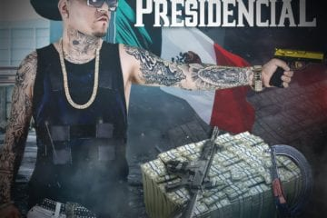 "Texas Based Hip Hop Artist Lil Cas Drops New Single - ""Presidencial"""