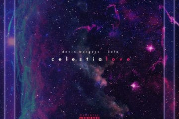 "Latest Creative EP By Xela & Devin Burgess - ""celestialove"""