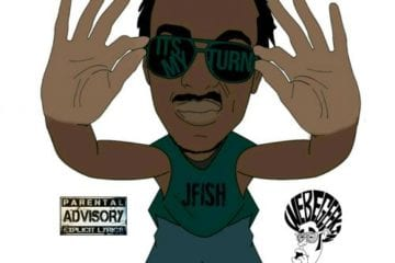 New Mixtape By JFISH - It`s My Turn