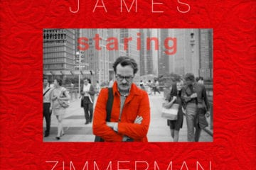 New Single By James Zimmerman - Staring