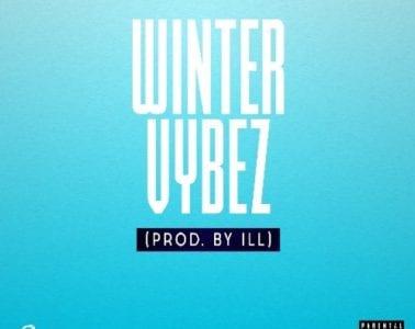 ABwonderZ Drops New Single - Winter VybeZ (Prod. By ill)