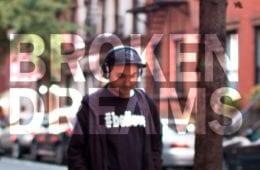 Ajaxxx Drops New Video - Broken Dreams