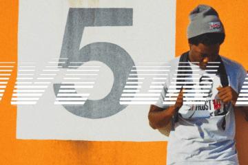 Florida Based Hip Hop Artist Jwood Releases New Video - 5 On It